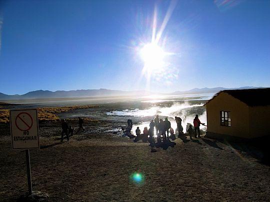 旅、EarthTribe、世界一周、ブログ、バックパッカー、トラベラー、画像、ボリビア、ウユニ湖
