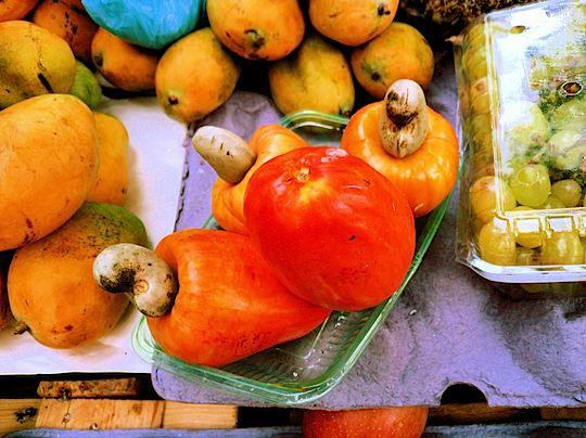 旅、EarthTribe、世界一周、ブログ、バックパッカー、トラベラー、画像、ブラジル、リオデジャネイロ、食べ物
