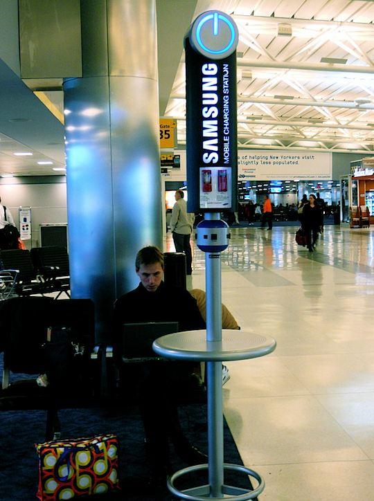 旅、村越慎司、EarthTribe、世界一周、ブログ、経由、JFK、空港