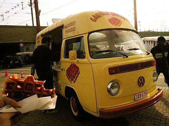 旅、EarthTribe、世界一周、ブログ、バックパッカー、トラベラー、画像、ベルギー、ブリュッセル、食べ物、料理