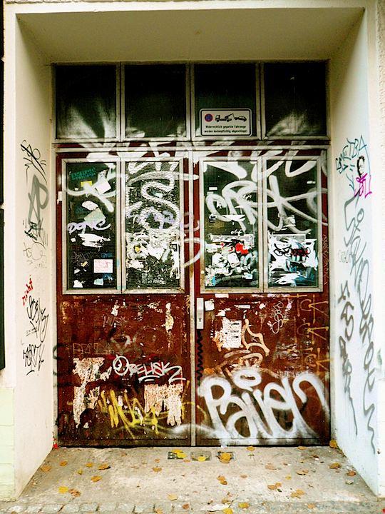 旅、EarthTribe、世界一周、ブログ、バックパッカー、トラベラー、画像、ドイツ、ベルリン、グラフィティ