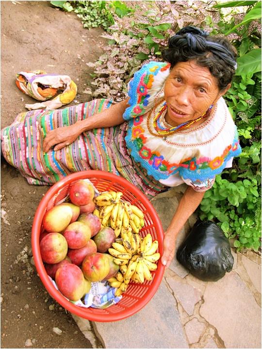 旅、村越慎司、EarthTribe、世界一周、ブログ、グァテマラ、マヤ文明、アティトラン湖、サンマルコス