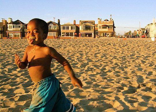 旅、村越慎司、EarthTribe、世界一周、ブログ、アメリカ、ロス、カリフォルニア、ニューポートビーチ