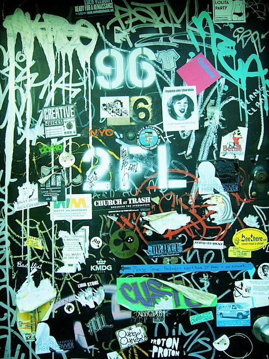 旅、村越慎司、EarthTribe、世界一周、ブログ、アメリカ、ニューヨーク、グラフィティ