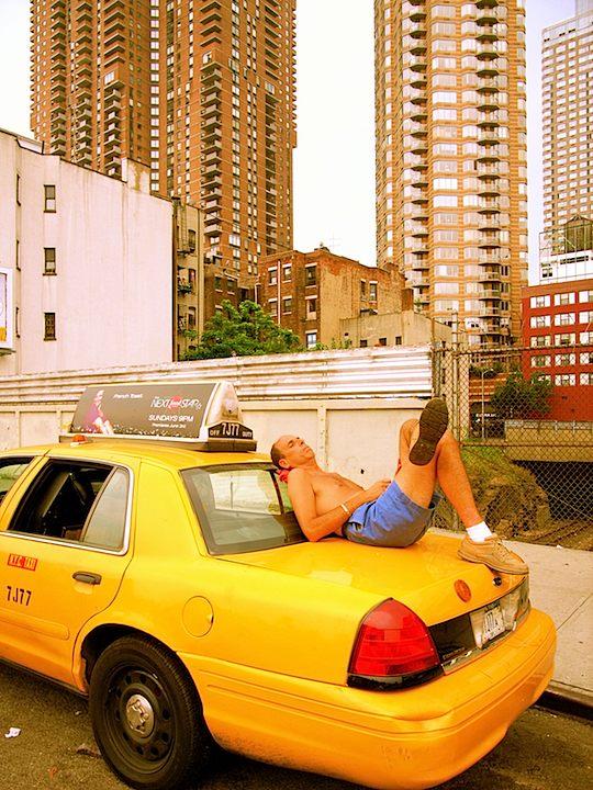 旅、村越慎司、EarthTribe、世界一周、ブログ、アメリカ、ニューヨーク